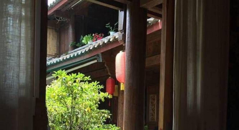Lijiang Zhen Shui Ren Jia Inn