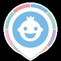 BabyPlaces icon