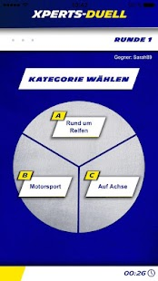 MICHELIN Xperts-Duell - náhled