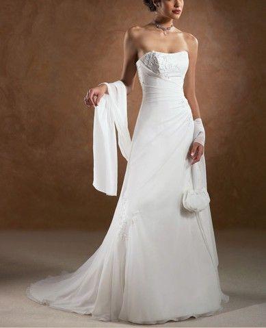 Bridal Wedding Gown Ideas