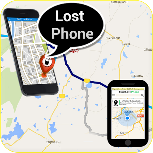 App Insights: Lost Device Finder: Find My Lost Device   Apptopia