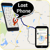 Lost Device Finder: Find My Lost Device Android APK Download Free By Apex Valley Apps