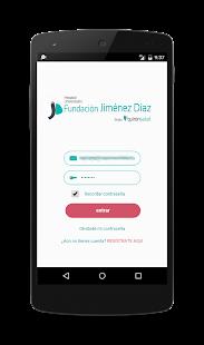 H. U. Fundación Jimenez Díaz - náhled