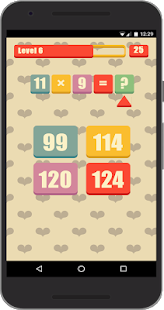 Math Game 2018 - Early Bird Edition - náhled