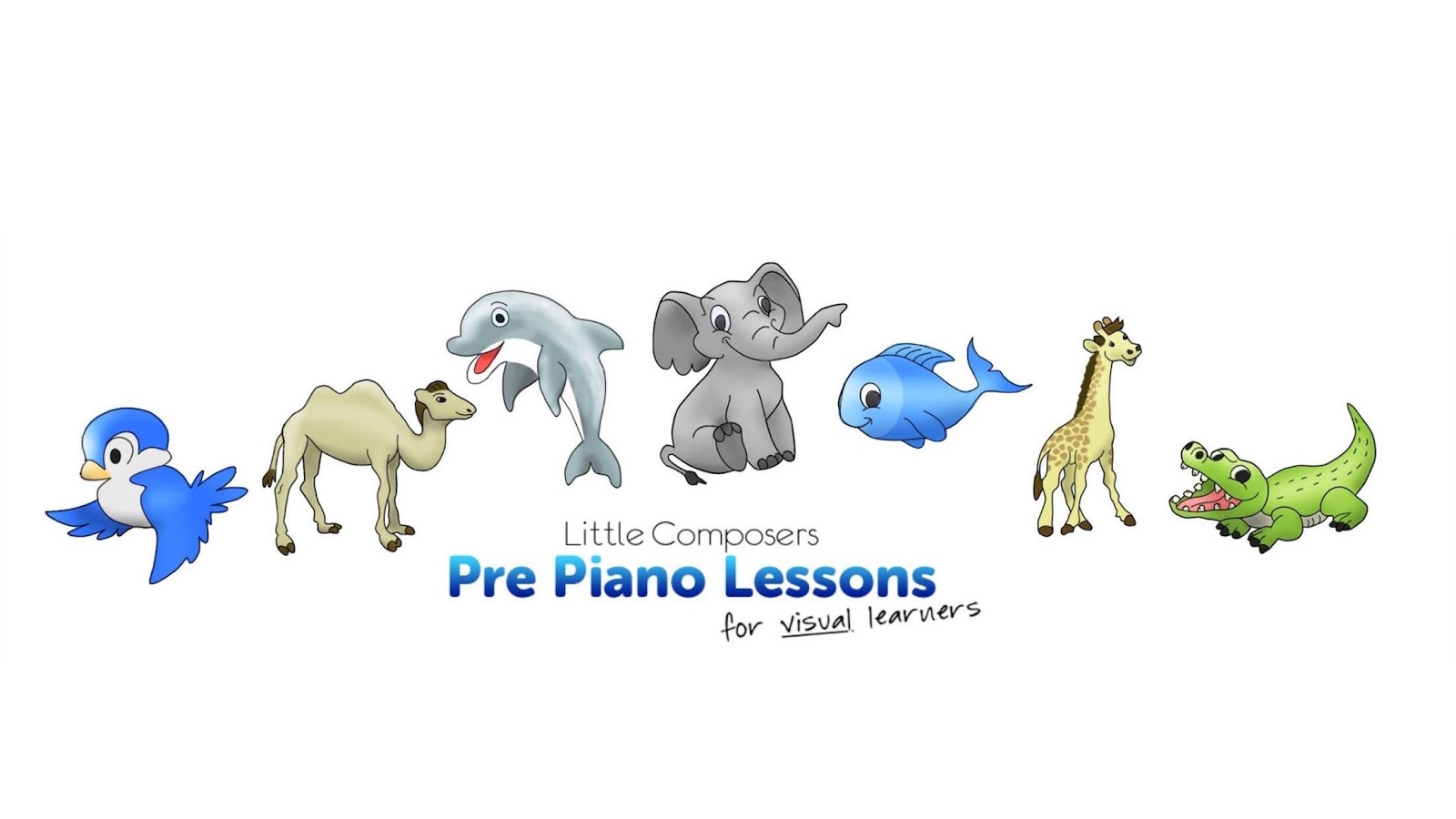 Free Pre Piano Lessons- screenshot