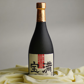 赤米こうじ仕込み 本格焼酎 宝満(720ml)