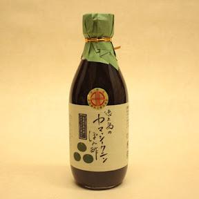 ヤマ・シークニンぽん酢 360ml