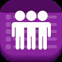 PurpleSlate - Invitation maker icon
