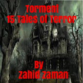 Torment Audio Book