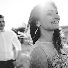 Wedding photographer Tetyana Zayac (Zajkata). Photo of 22.06.2016