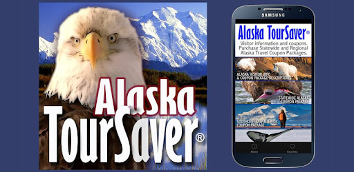 Image result for alaska toursaver