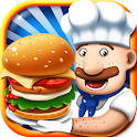 Burger Tycoon 2 icon