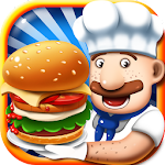 Burger Tycoon 2 - Cooking Game Icon