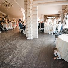 Wedding photographer Sergey Gordeychik (fotoromantik). Photo of 13.12.2018