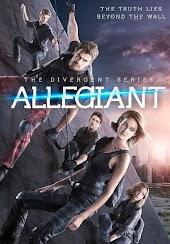 Divergent Series: Allegiant - Part 1