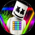 Marchmello Music LaunchPad icon