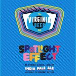 Virginia Beer Co. Spotlight Effect
