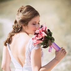 Wedding photographer Alina Schedrina (Alinchik). Photo of 10.01.2015