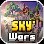 Sky Wars Mod
