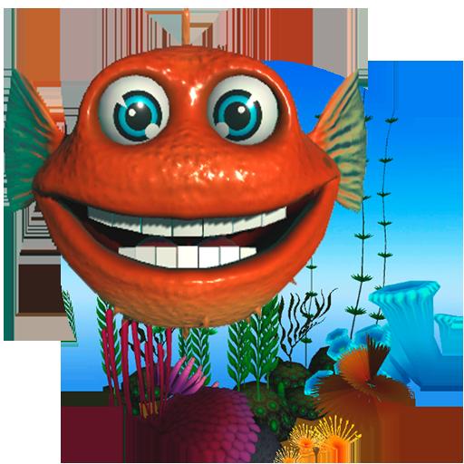 Timmy Fish Live Wallpaper