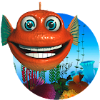 Timmy Fish Live Wallpaper icon