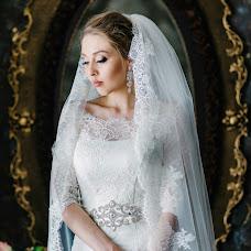 Bryllupsfotograf Vladimir Borele (Borele). Bilde av 06.01.2017