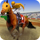 Horse Racing Track Farm Riding 🏇 file APK Free for PC, smart TV Download