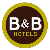 B&B HOTELS – Hotel search; book cheap hotels