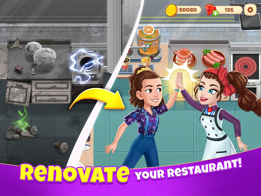 Cooking Diaryu00ae: Best Tasty Restaurant & Cafe Game 1.30.0 screenshots 13