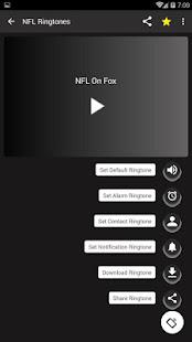 App Nfl Ringtones APK for Windows Phone