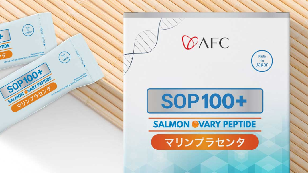 salmon ovary peptide