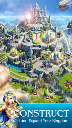 Puzzles & Conquest 4.0.12 screenshots 8
