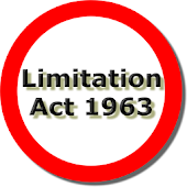 India - Limitation Act 1963