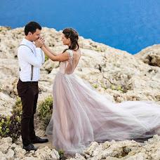 Wedding photographer Raisa Panayotova (Rayapanayot). Photo of 26.10.2016