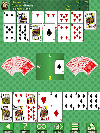 Bridge V+, bridge card game apkpoly screenshots 10