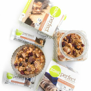2 Minutes Energy Trail Mix