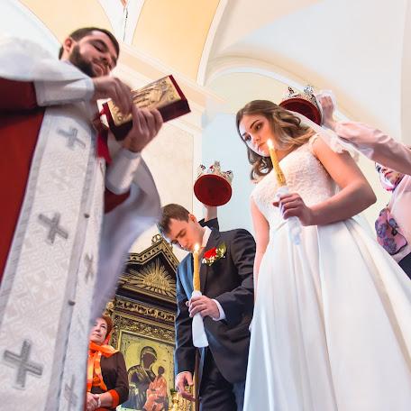 Wedding photographer Ivan Oborin (IvanOborin). Photo of 19.12.2017