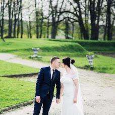 Wedding photographer Roman Malishevskiy (wezz). Photo of 04.06.2018