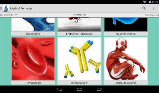 Medical Formulas App Download For Android 10