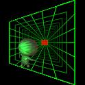 Tunnel Dash 3D icon