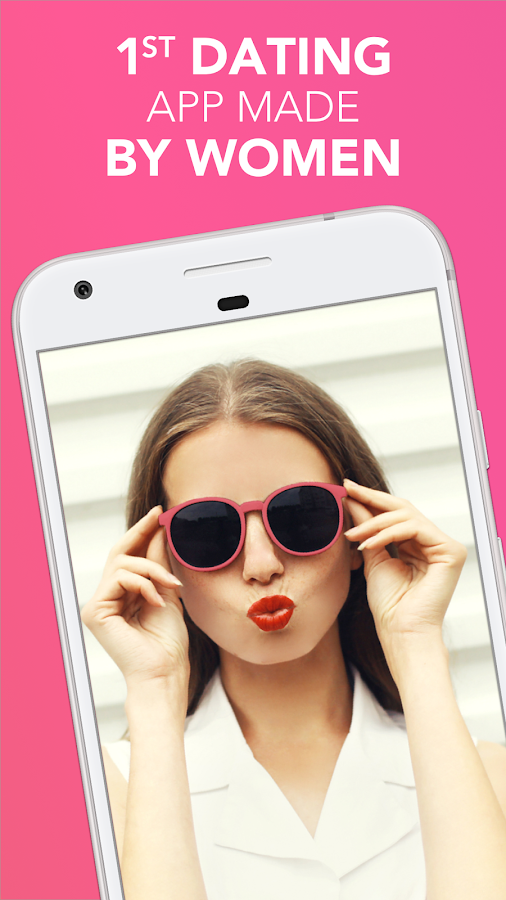 Muapp: Ladies First- screenshot