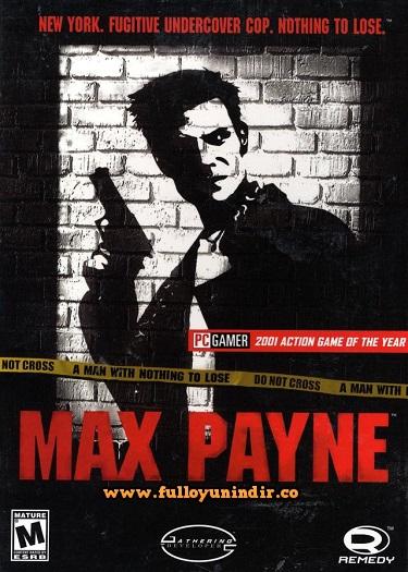 Max Payne - 1