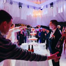 Wedding photographer Aleksandra Orsik (Orsik). Photo of 14.01.2019