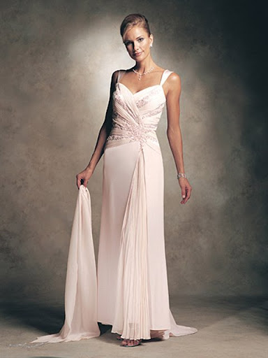 Classic Bridal Gown Design