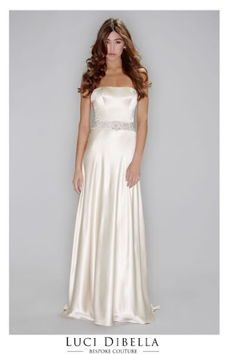 G8876 ; White Bridal Gown, Women Wedding Dress