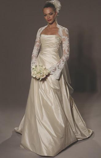 Romona Keveza L191 ;  Glamour Wedding Dresses