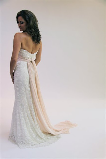 Lace Bridal Gowns 2010 Design