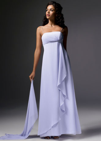 cheap casual wedding gowns
