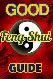 Good Feng Shui Guide - náhled