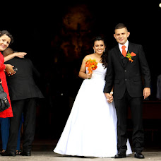 Wedding photographer Wainer Méndez (arajoproduccione). Photo of 08.02.2018
